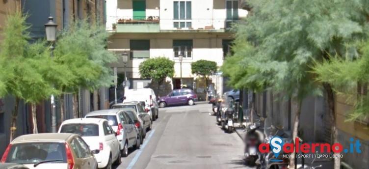 Fornitura al cantiere del Trincerone: divieto di sosta nella notte in diverse strade - aSalerno.it