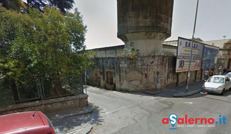 Beccato mentre spacciava una dose, arrestato 23enne di Salerno in via Mazzara - aSalerno.it