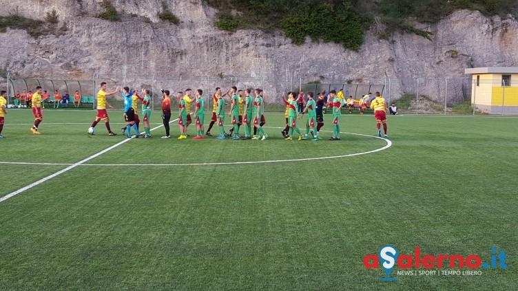Centro Storico espugna Pugliano, 2-0 sul Vignale - aSalerno.it