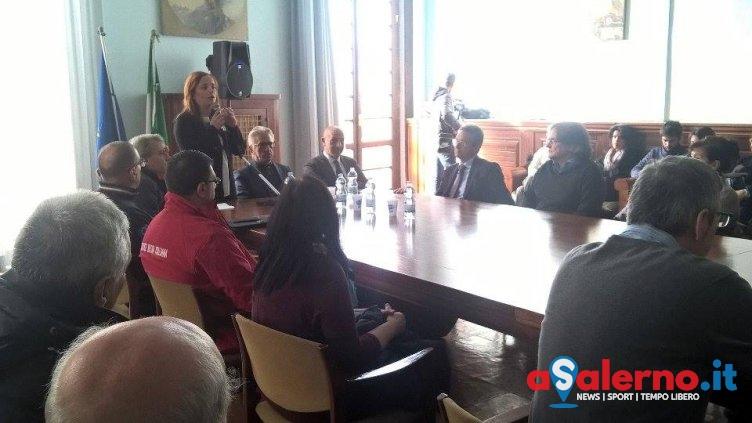 """Emergenza senza tetto, Savastano: """"Non stiamo fermi, c'è bisogno di un'azione da portare avanti"""" - aSalerno.it"""