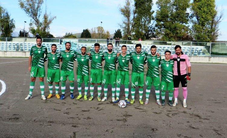 Il Faiano stende il Solofra: picentini in zona play off con Nola e Battipagliese - aSalerno.it