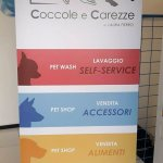 coccole e carezze