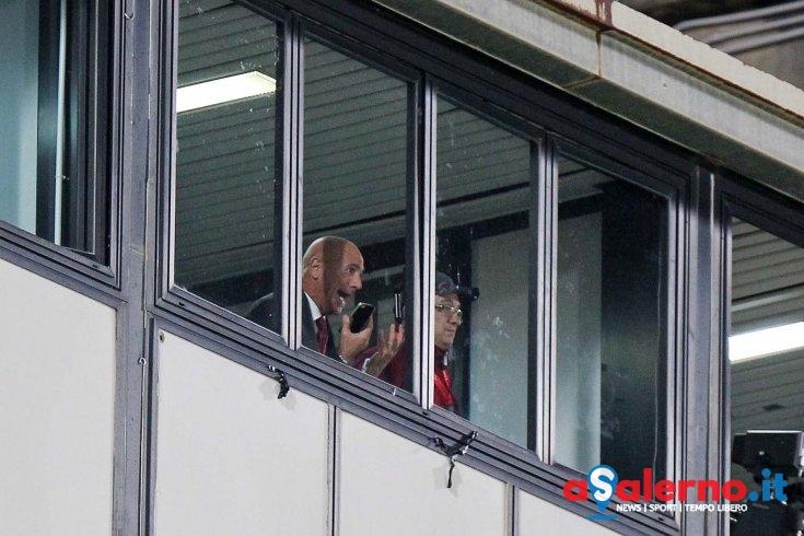 Clamoroso colpo di scena in casa granata: Sannino si dimette - aSalerno.it