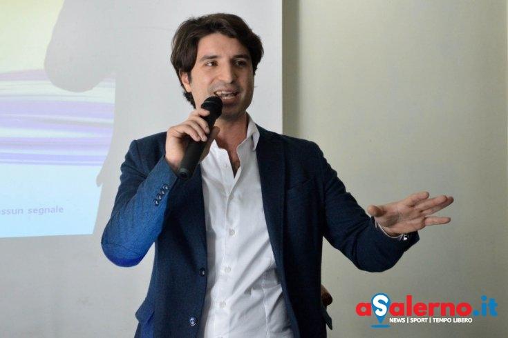 """Nomina commissione paesaggistica, Santoro: """"Martedì farò un sorteggio pubblico"""" - aSalerno.it"""