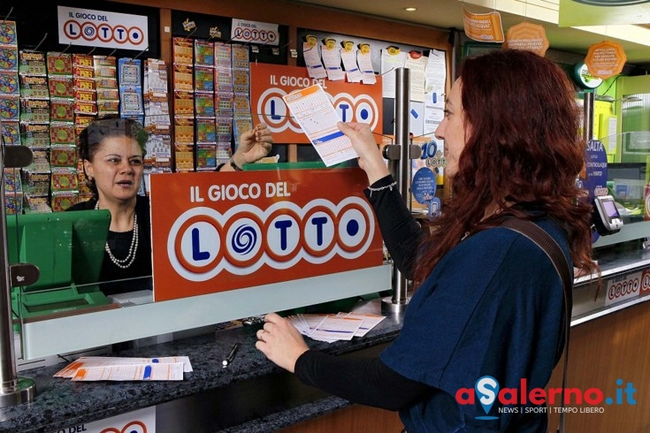 Nocera Inferiore, vince 60mila euro al gioco del Lotto - aSalerno.it