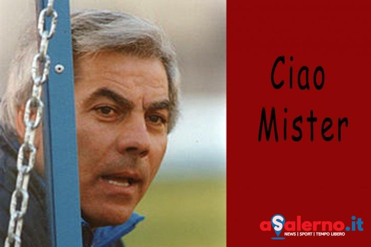 Il calcio a Salerno.. lutto nell'universo granata: è morto Giancarlo Ansaloni - aSalerno.it