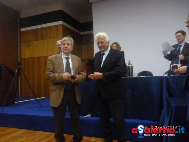 Giovanni D'Angelo è il nuovo presidente dell'ordine dei Medici, Chirurghi e Odontoiatri - aSalerno.it