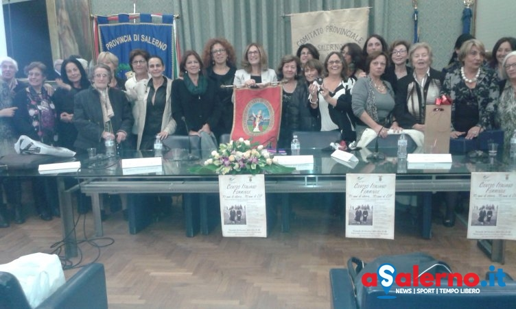 Domani la giornata contro la violenza sulle donne, sit-in a Salerno - aSalerno.it
