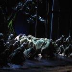 SAL - 18 11 2016 Salerno Teatro Verdi. Macbeth. Foto Tanopress