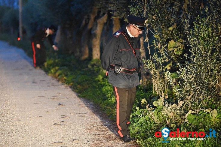 Giallo a Pollica, uomo trovato morto in un terreno a pochi passi da un Convento Francescano - aSalerno.it