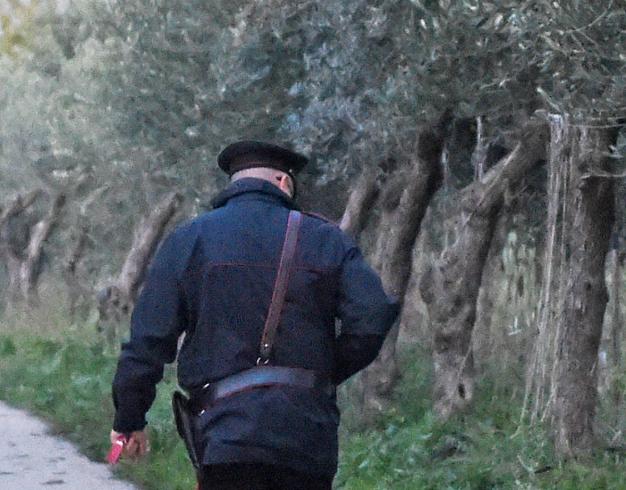 Arrestato a Mercato San Severino il latitante Luigi Coppola - aSalerno.it