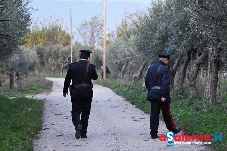 Cilento, arrestato 40enne rumeno per l'omicidio di Vincenzo Caruso - aSalerno.it