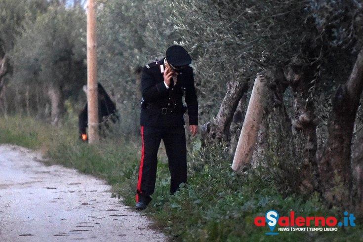 """Scomparso da dieci anni, """"soffiata"""" riapre le indagini: militari a lavoro  per trovare i resti - aSalerno.it"""