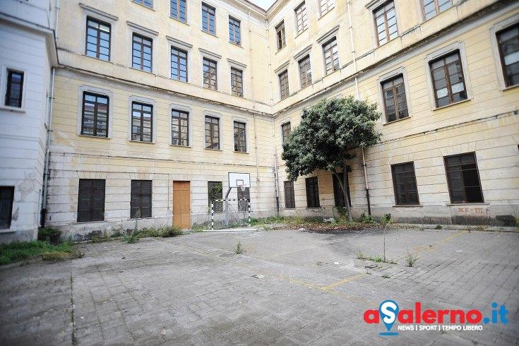 """Emergenza scuola, geologo Angelone: """"La maggior parte degli edifici dismessi non garantisce un'adeguata sicurezza sismica"""" - aSalerno.it"""