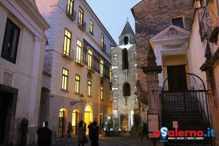 Buona affluenza a San Pietro a Corte, oltre 1500 visite nei primi giorni di dicembre - aSalerno.it