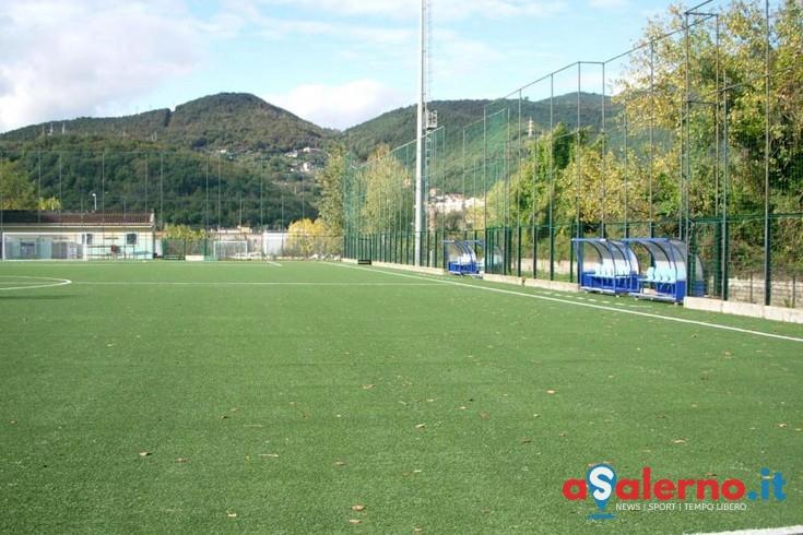 I campi gestiti dalla Figc ritornano al Comune di Salerno - aSalerno.it