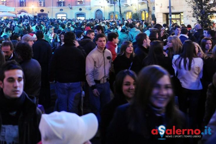 Movida, il Comune lavora su un nuovo piano per locali e musica - aSalerno.it