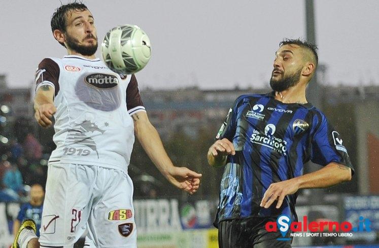 Focus sul Latina: tornano i gol di Corvia e con il 3-4-2-1 i pontini iniziano a vincere - aSalerno.it