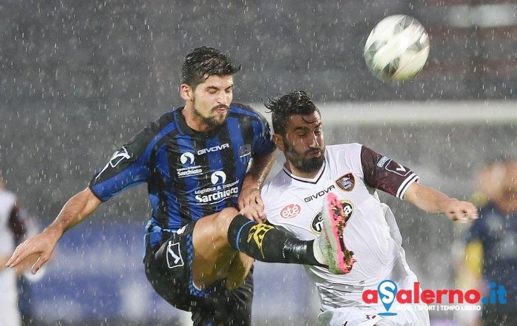 Focus sul Latina: squadra che vince non si cambia, Vivarini cerca il tris - aSalerno.it