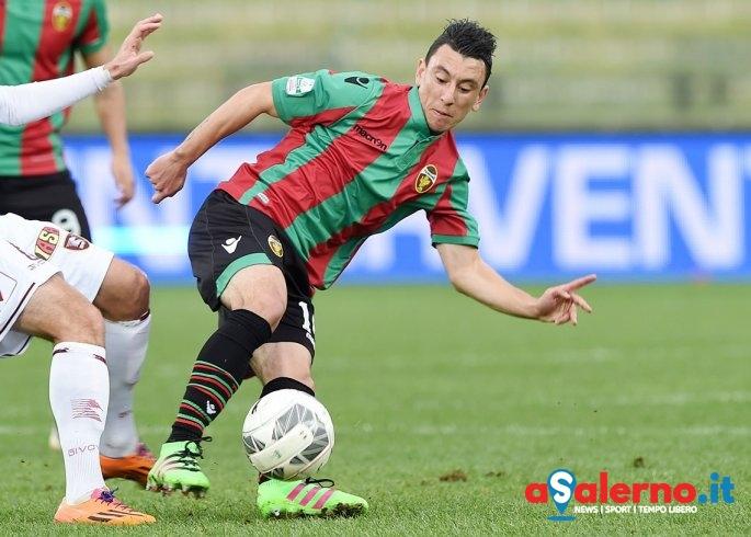 Focus sulla Ternana: 4-3-1-2 e fiducia al giovane Palombi - aSalerno.it