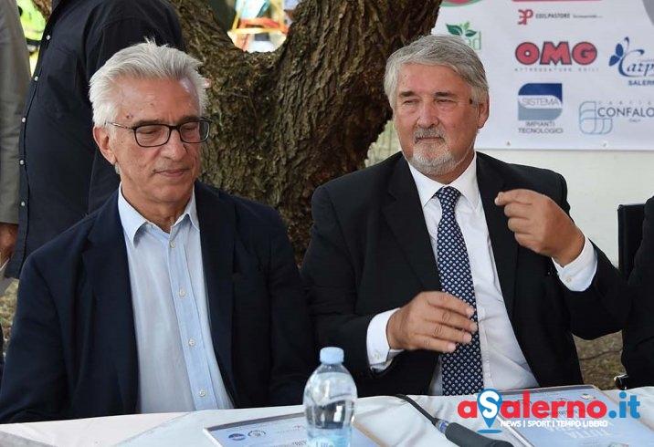 Job Days a Salerno, al Comune il Ministro del Lavoro e delle Politiche Sociali - aSalerno.it