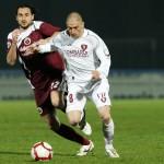 sal : cittadella - salernitana campionato serie B 2009-2010 Nella foto dionisi Foto Tanopress