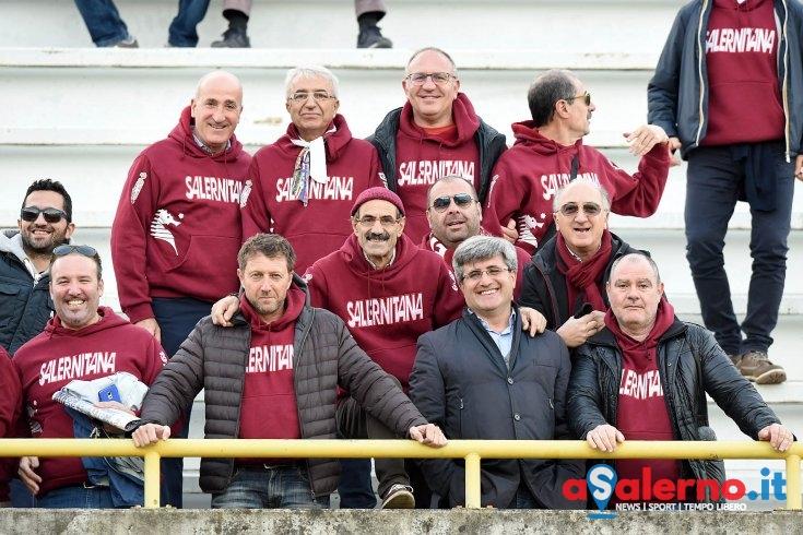 """Salerno club 2010, """"Subito il riscatto contro la Spal"""" - aSalerno.it"""