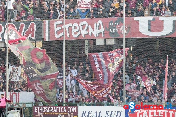 Febbre Latina – Salernitana, esauriti in meno di due ore i 450 biglietti - aSalerno.it