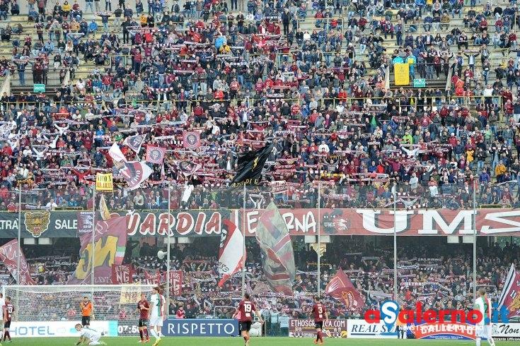 Capodanno anticipato, Salernitana – Perugia si gioca alle ore 15 - aSalerno.it
