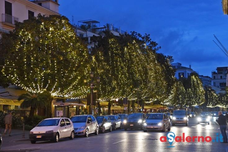 Movida a Salerno, assist dal Comune: Parcheggiare gratis il giovedì sera - aSalerno.it