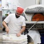 inaugurazione pizzeria matterello