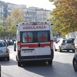 polizia croce rossa ambulanza lungoirno