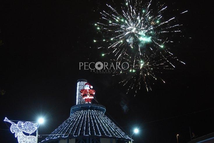 Sabato riapre il Villaggio di Babbo Natale al Parco dell'Irno - aSalerno.it