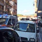 Sal - ambulanza croce bianca