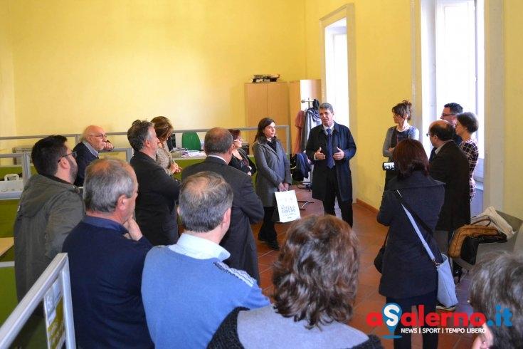 Donazione organi, una scelta in comune: attiva a Cava de' Tirreni - aSalerno.it
