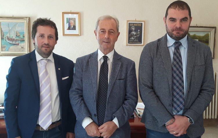 Sicurezza delle gioiellerie, vertice tra Federpreziosi e il Questore di Salerno - aSalerno.it