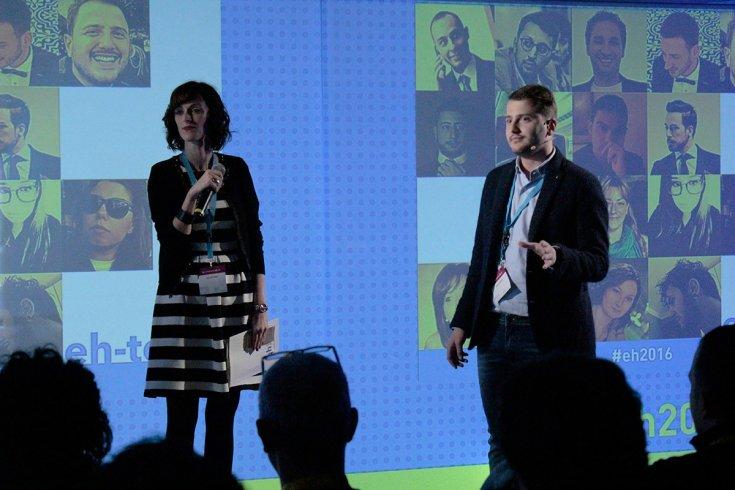 Grande successo per la seconda edizione di E-Commerce Hub 2016 - aSalerno.it