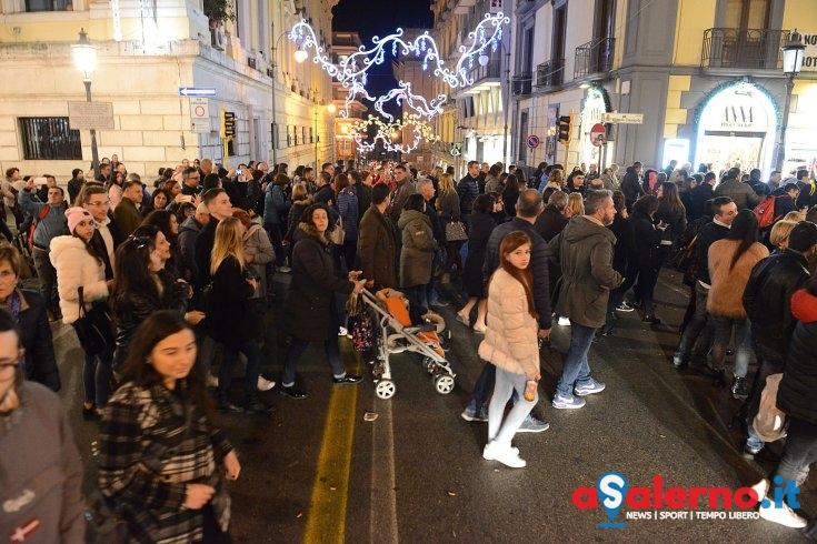 """""""Soldi spesi per facilitatori al traffico pedonale ma non sono preparati"""" - aSalerno.it"""