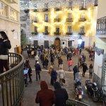 SAL - 13 11 2016 Salerno Luci D'Artistita  foto Tanopress