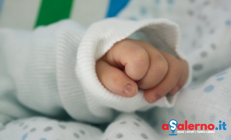 """Maria diventa mamma a 55 anni: """"Ho lottato per un sogno"""" - aSalerno.it"""
