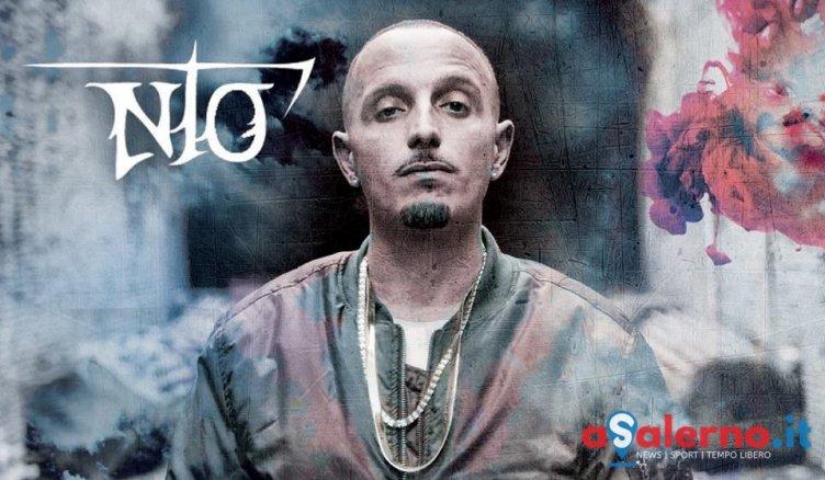 Cidec denuncia il rapper Ntò per diffamazione: Chiesto 1 milione di euro - aSalerno.it