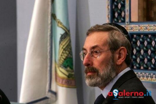 Raito ospita Riccardo Di Segni, il Rabbino Capo di Roma - aSalerno.it