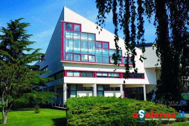 Domani si inaugura il servizio di ristorazione al campus di Baronissi - aSalerno.it