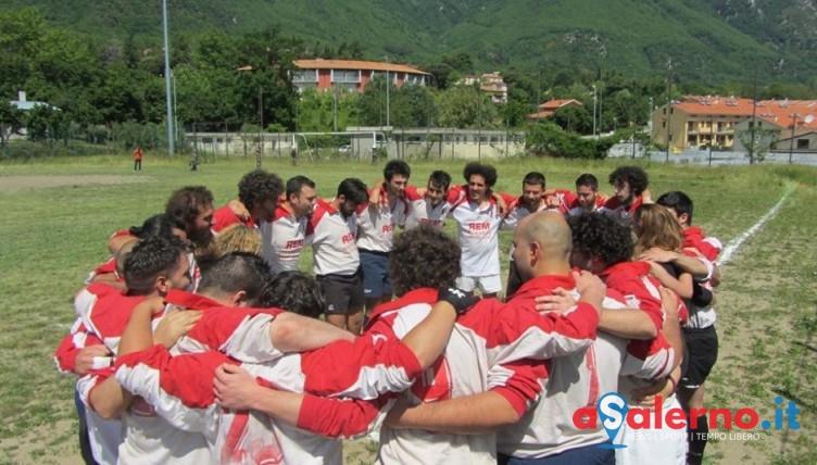 """Zona Orientale Rugby compie un anno:""""Salerno ha bisogno di più sport popolare"""" - aSalerno.it"""