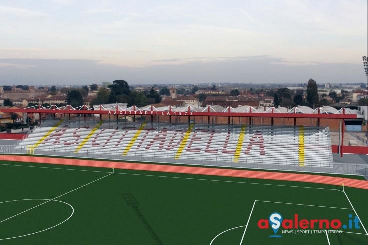 Le formazioni ufficiali di Cittadella – Salernitana - aSalerno.it