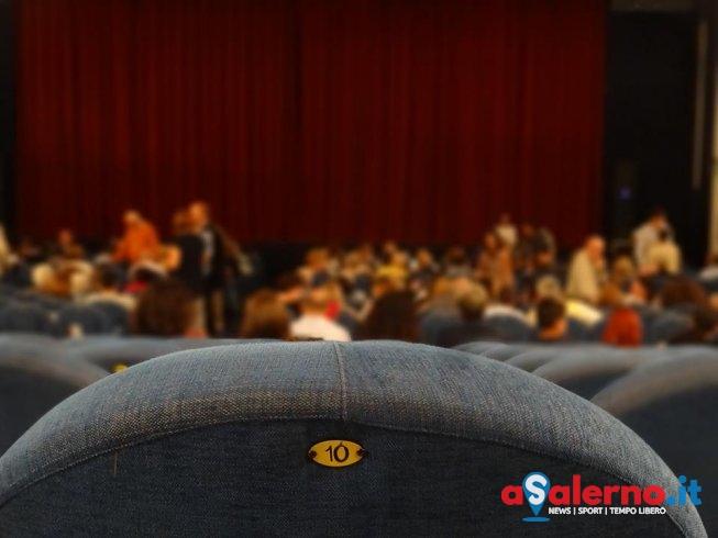 """""""Uno Spot per"""" stasera la premiazione finale del concorso La Tenda - aSalerno.it"""