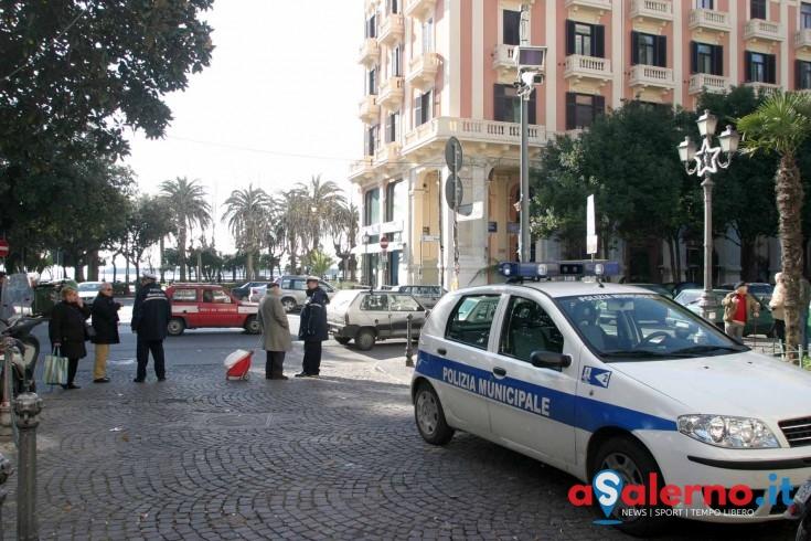 Parcheggi e pass per la Ztl, è l'anno dei rinnovi: dai 50 ai 120 euro per i residenti - aSalerno.it