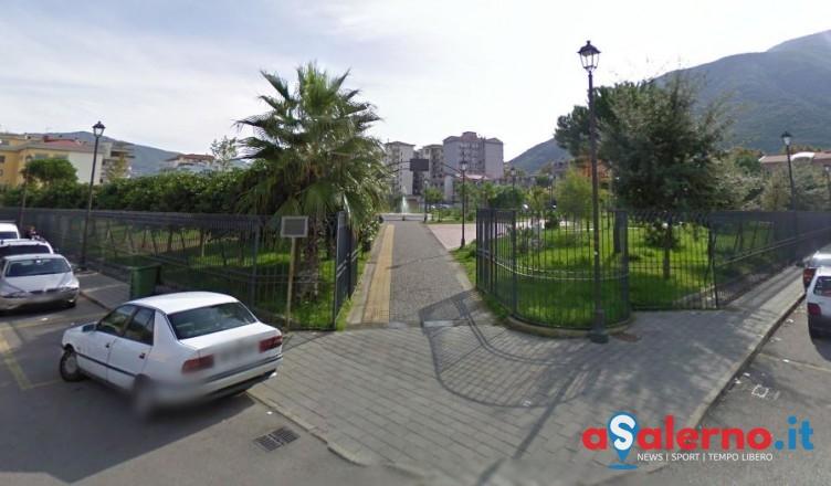 Trovato 30enne morto nella villa comunale di Nocera Superiore - aSalerno.it