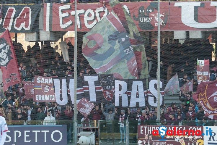 Prima uscita stagionale all'Arechi, i prezzi dei tagliandi per la gara contro la Reggina - aSalerno.it