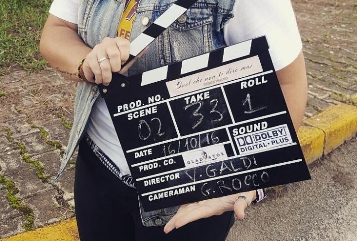 """""""Quel che non ti dirò mai"""", il primo cortometraggio prodotto da giovani salernitani - aSalerno.it"""